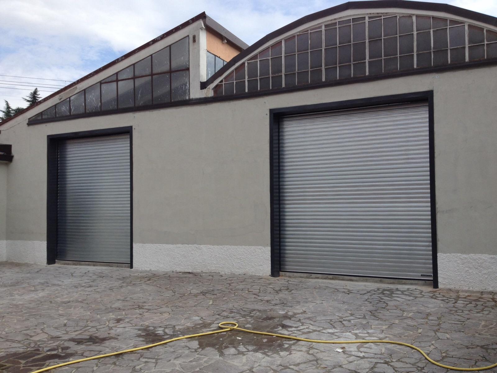 Rampe e punti di carico De Biasi Mantova, Modena, Reggio Emilia, Verona