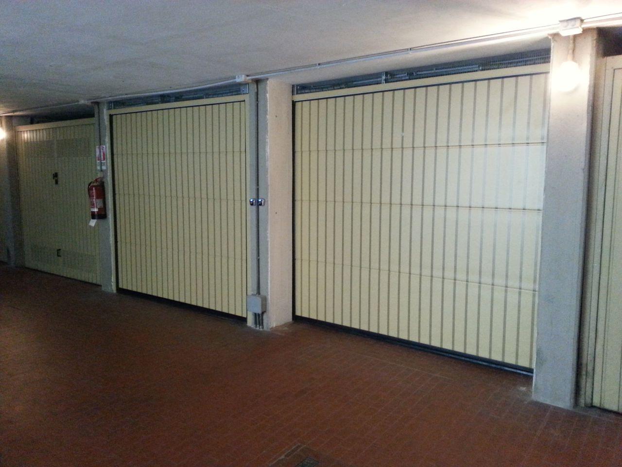 Porte sezionali mimetiche De Biasi Mantova, Modena, Reggio Emilia, Verona