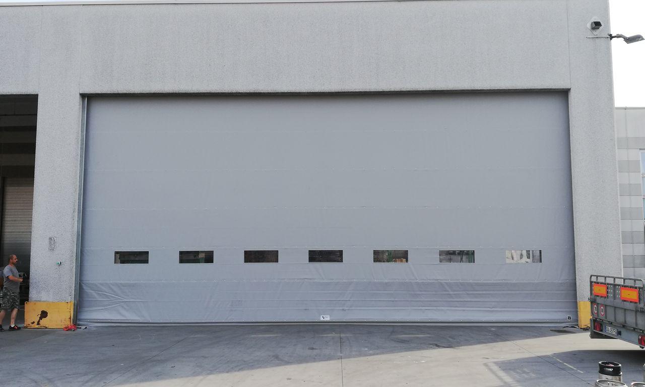 Porte rapide De Biasi Mantova, Modena, Reggio Emilia, Verona