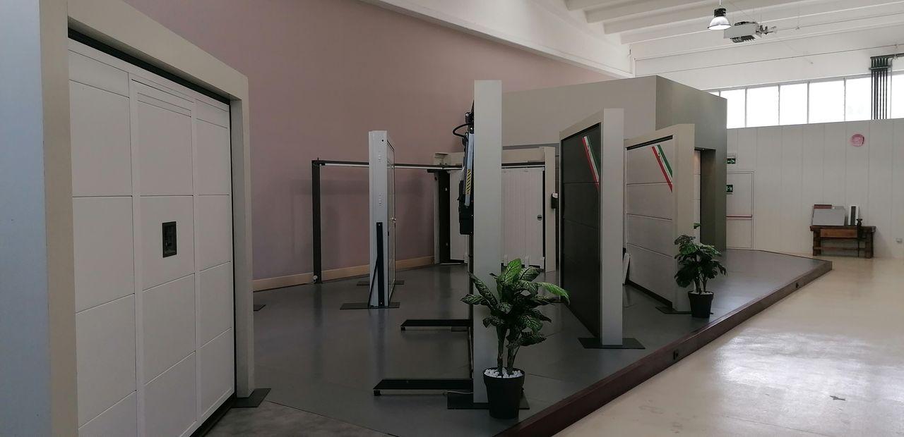 Showroom porte per garage De Biasi Porto Mantovano (MN)