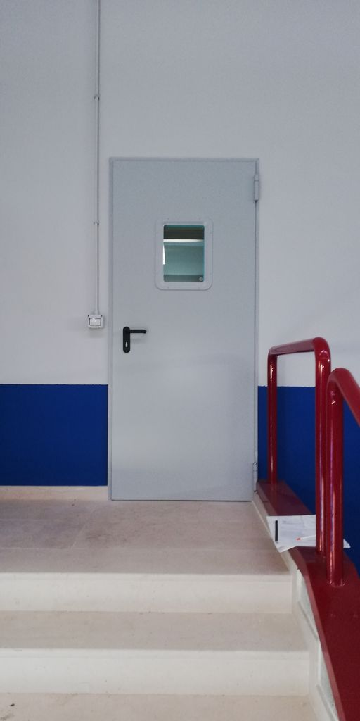Porte tagliafuoco provincia di Mantova, Modena, Reggio Emilia, Verona